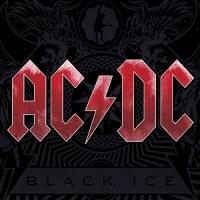 AC/DC - Black Ice (LP)