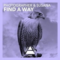 Photographer - Find A Way (Single)