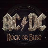 AC/DC - Rock Or Bust (Album)