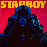 The Weeknd feat. Daft Punk - Starboy (Single)