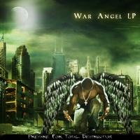 - War Angel LP