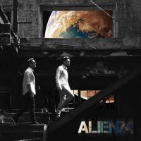 Alien24 - D Or D