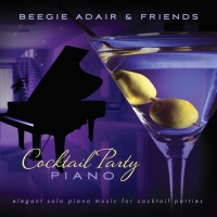 Beegie Adair - Cocktail Party Piano