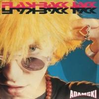 Adamski - Flashback Jack (Single)
