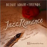 Beegie Adair - Jazz Romance