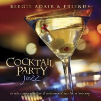 - Cocktail Party Jazz