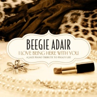 Beegie Adair - I Love Being Here With You