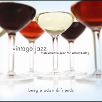 Beegie Adair - Vintage Jazz