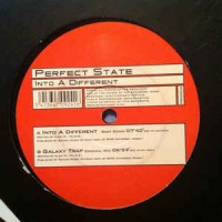 Perfect State - Into A Different (Original Mix)