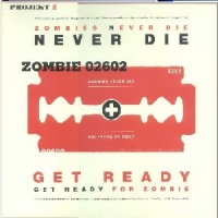 Projekt Z - Zombies Never Die (They Live Mix)