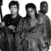 - FourFiveSeconds
