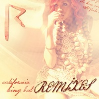 - California King Bed (Remixes)