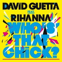 - Who's That Chick? (Promo Remixes)