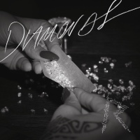 - Diamonds (Remixes) (Promo Maxi - CD)