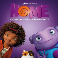 - Home (Original Motion Picture Soundtrack)