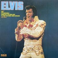 - Elvis