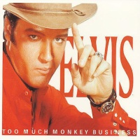 - Too Much Monkey Business