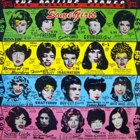 The Rolling Stones - Some Girls (Album)