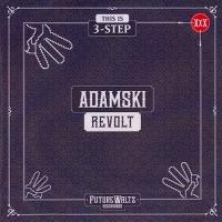 Adamski - Revolt CD2 (Album)