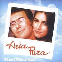 Al Bano & Romina Power - Aria Pura