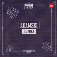 Adamski - Revolt CD1 (Album)