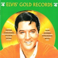 Elvis Presley - Elvis' Gold Records - Volume 4 (Album)
