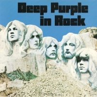 Deep Purple - In Rock (Album)