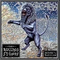 The Rolling Stones - Bridges To Babylon (Album)