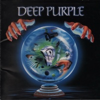 Deep Purple - Slaves And Masters (Album)