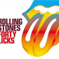The Rolling Stones - Forty Licks (Album)