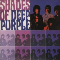 Deep Purple - Shades Of Deep Purple (Album)