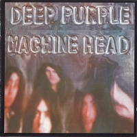 Deep Purple - Machine Head (Album)