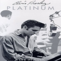 Elvis Presley - Platinum - A Life In Music (CD 3)