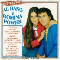 Al Bano & Romina Power - Protagonisti