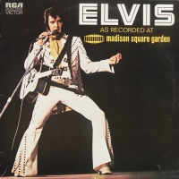 Elvis Presley - Elvis As Recorded At Madison Square Garden (Album)