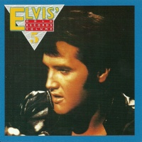Elvis Presley - Elvis' Gold Records Volume 5