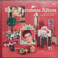 - Elvis' Christmas Album
