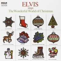 Elvis Presley - Elvis Sings The Wonderful World Of Christmas (Album)