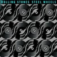 The Rolling Stones - Steel Wheels (Album)