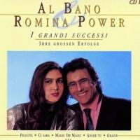 Al Bano & Romina Power - I Grandi Successi CD 1