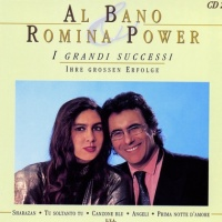 Al Bano & Romina Power - I Grandi Successi CD 2
