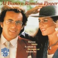 Al Bano & Romina Power - Super 20