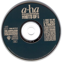 a-ha - Headlines And Deadlines - The Hits Of A-ha (Album)