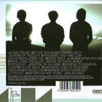 a-ha - The Singles 1984 - 2004
