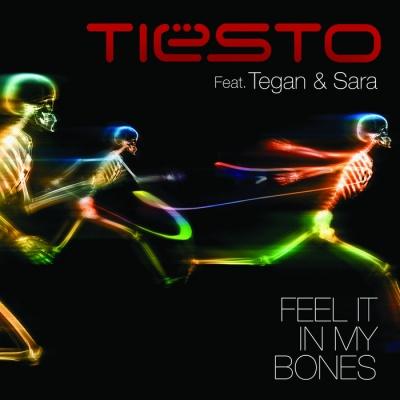 Tegan And Sara - Feel It In My Bones (Original Mix)