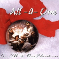 All-4-One - An All-4-One Christmas (Album)