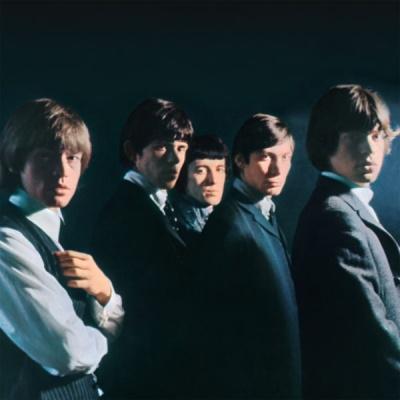 The Rolling Stones - The Rolling Stones UK (CD1) (Album)