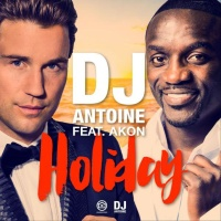 Dj Antoine - Holiday (DJ Antoine Vs Mad Mark 2k15 Remix) (Single)
