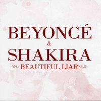 Beyonce - Beautiful Liar (Instrumental)