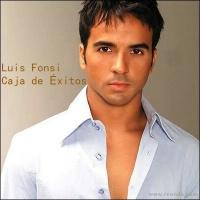 Luis Fonsi - Aqui Estoy Yo